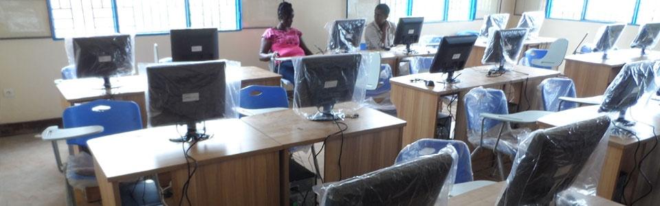 East Africa Star University